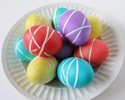 بيض شم النسيم (2)