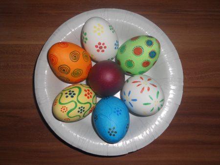 بيض شم النسيم 2017 (2)