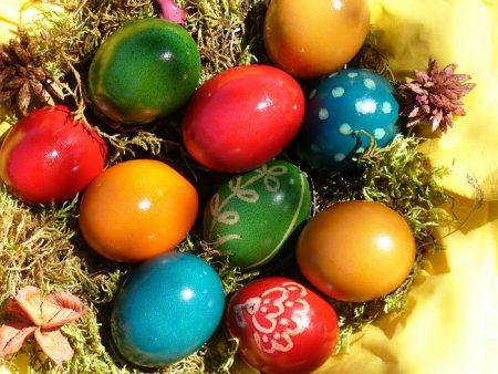 بيض لشم النسيم 2017 (1)