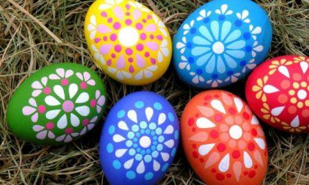بيض ملون (3)