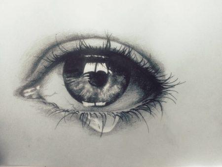 دموع عيون (3)