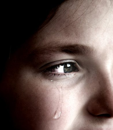 رمزيات دموع 1