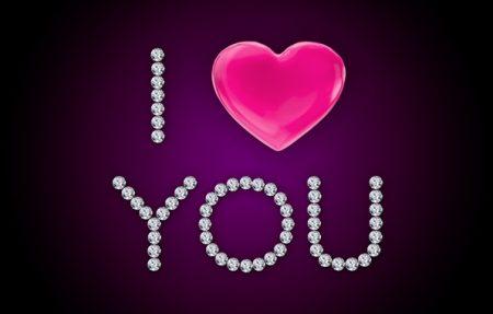 صور بحبك رمزيات وخلفيات مكتوب عليها بحبك Love (3)
