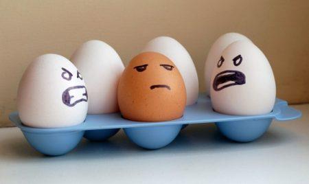 صور بيض شم النسيم (2)