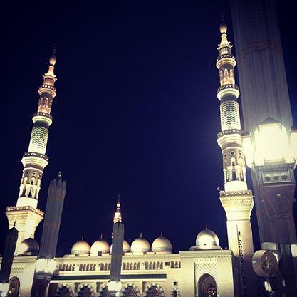 صور خلفيات عن الصلاه (1)
