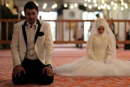 ... صور رمزية عن الزوج والزوجة (3)