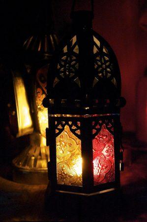 صور رمزية لفانوس رمضان 2017 (1)