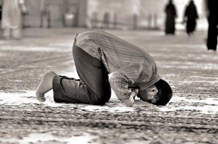 صور عن فضل الصلاه (1)