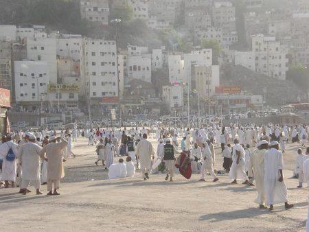 صور من مكة (1)