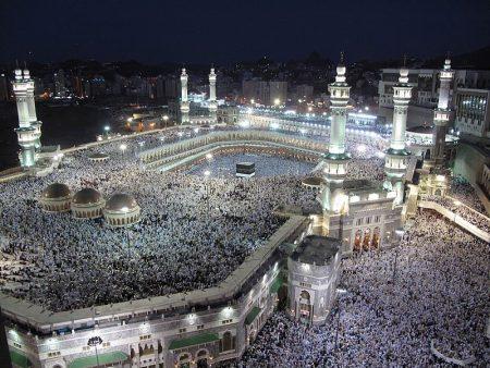 صور من مكة (2)