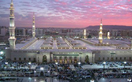 صور من مكة (3)