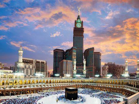 صور من مكة (4)