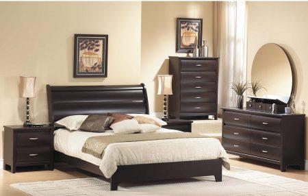 اجمل غرف نوم (1)