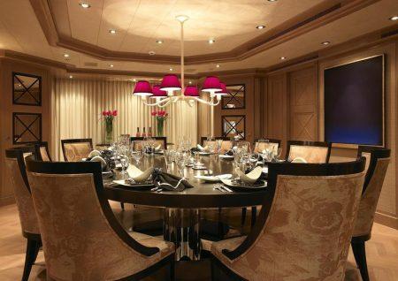 احدث غرف طعام (2)