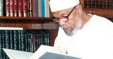 الشيخ الشعراوي (1)