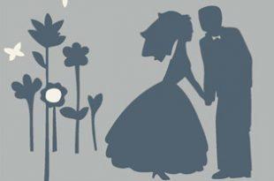 تهنئة بفرحة الزواج (1)