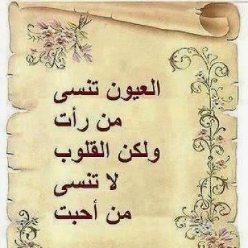 حكم وامثال (3)
