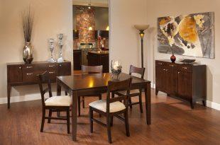 ديكورات غرفة الطعام (2)