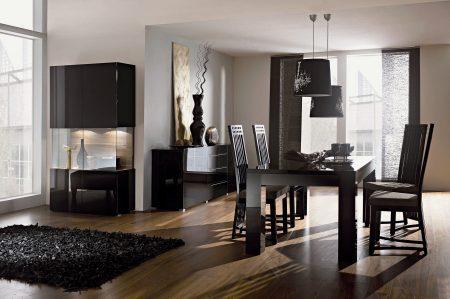 ديكورات غرف طعام بسيطة مودرن بديكورات جديدة (1)