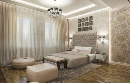 ديكورات غرف نوم ايطالي (3)