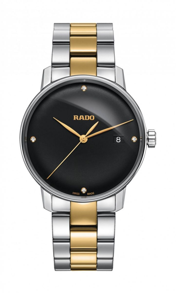 33af43d56cdd0 اسعار ساعات رادو Rado بالصور 2017