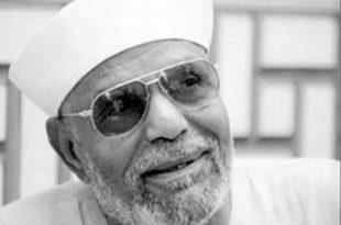 صور الشيخ الشعراوي (4)