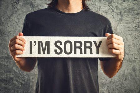 صور انا اسف اعتذار (3)