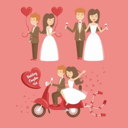 صور تهاني للزواج (3)