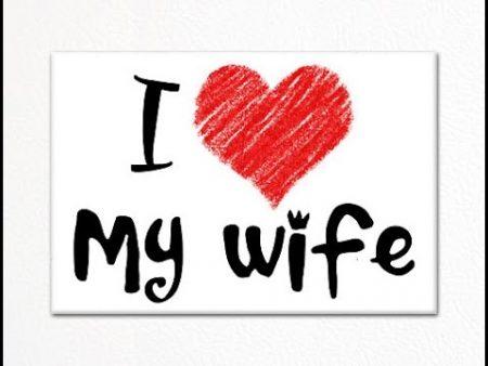صور حب للزوجة (2)