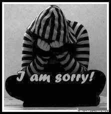 صور رمزية عن الاعتذار (1)