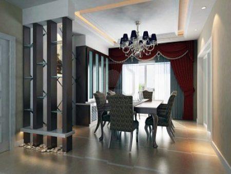 غرف طعام طاولات مودرن (1)