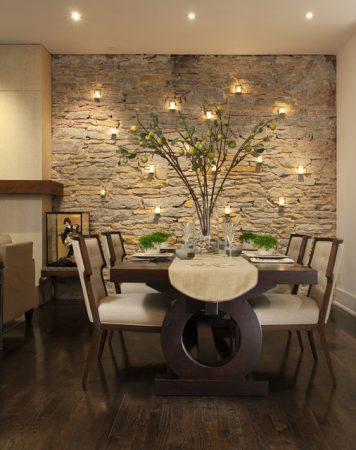 غرف طعام طاولات مودرن (3)