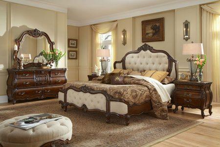غرف نوم ايطالي (2)