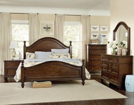 غرف نوم حديثة (1)
