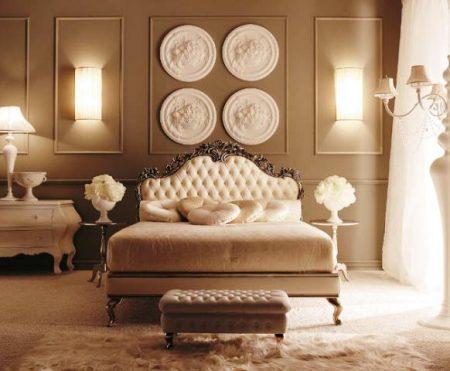 غرف نوم حديثة (2)