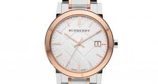 Burberry - BU9006