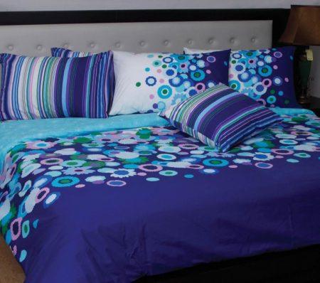 احدث صور مفارش سرير مودرن شيك (3)