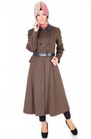 احدث ملابس محجبات تركي مودرن (2)