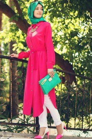 الوان ملابس تركي (3)