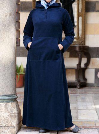 صور ازياء وملابس بنات محجبات شيك مودرن 2017 (3)