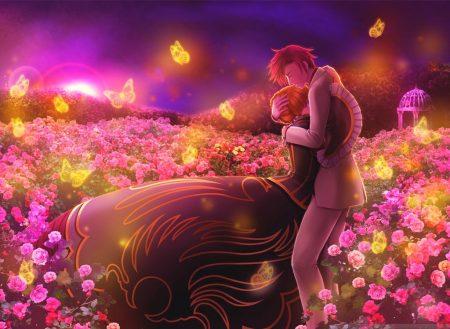 صور رمزية حب قلوب جميلة (2)