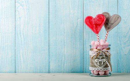 صور رمزية حب قلوب جميلة (3)