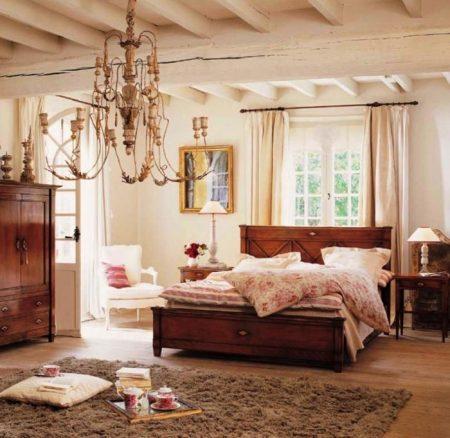 غرف نوم كلاسيكية جديدة من دمياط (2)