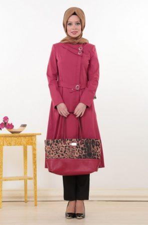 لبس بنات محجبات مودرن شيك 2017 (3)