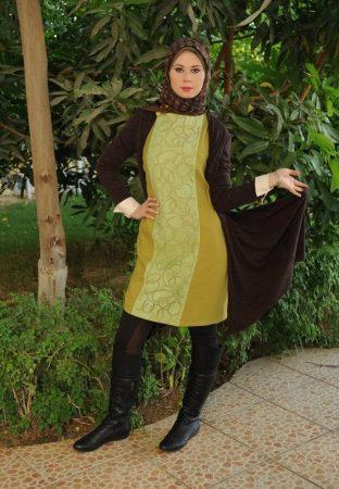 لبس حجاب2017 (1)