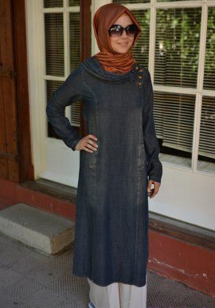 لبس محجبات جديد2017 (2)