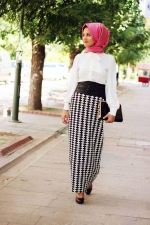 لبس محجبات مودرن2017 (2)