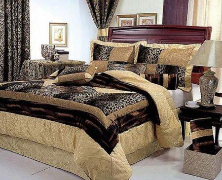 مفارش سرير جميلة جدا (2)