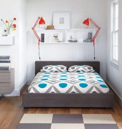 مفارش سرير مودرن فخمة (3)