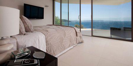 مفارش مودرن سرير فخمة حلوة جدا (2)